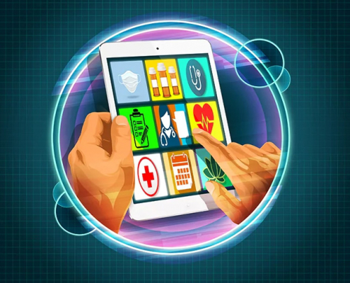 The Future Of Virtual Health Doctory