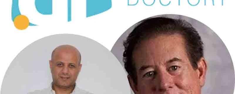 New Senior Advisors Joined Doctory Family Doctory
