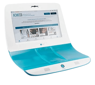 telemedicine platform Doctory